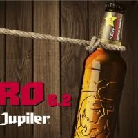 Jupiler Tauro TV tag